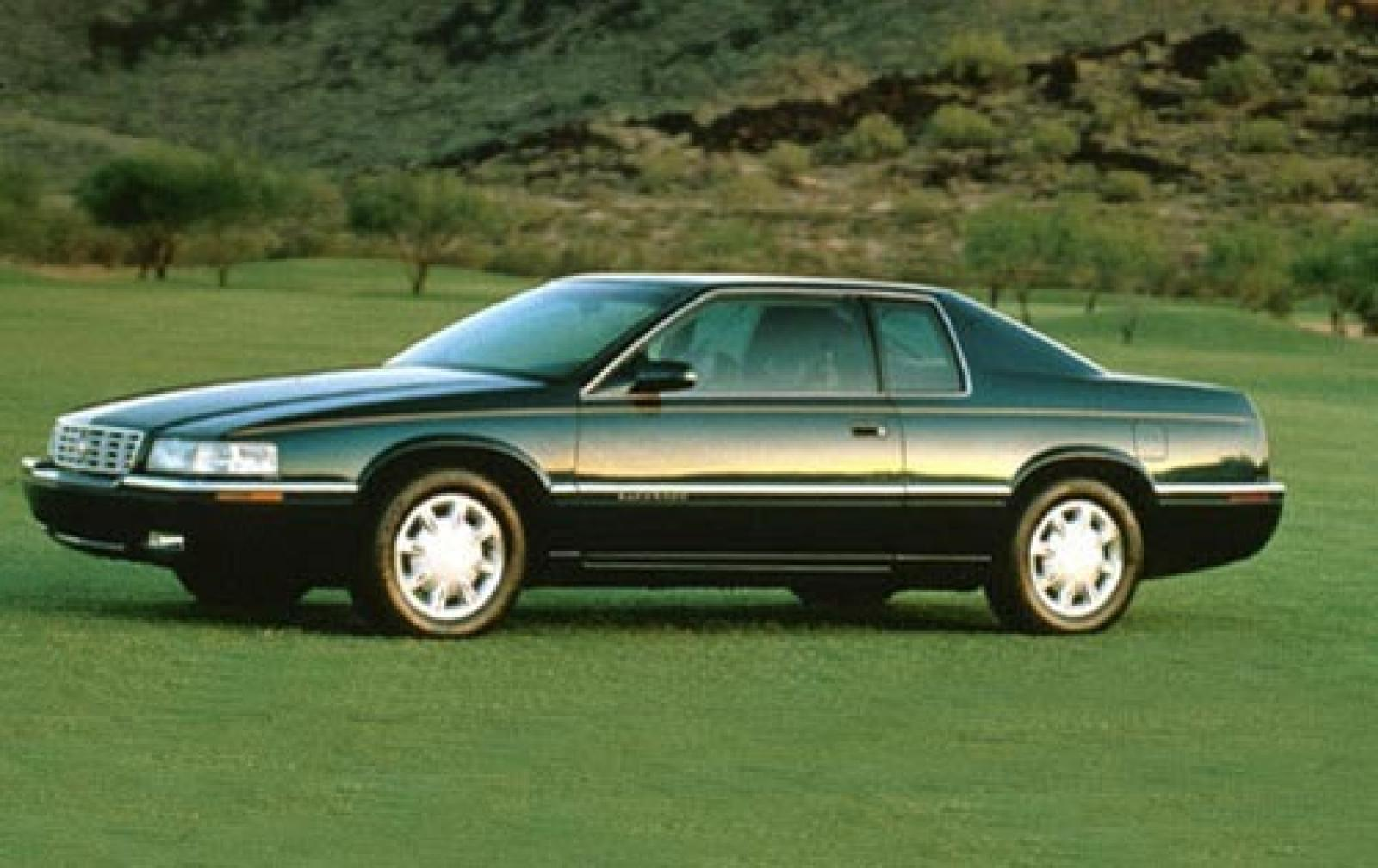 1995 Cadillac Eldorado Coupe 2-door