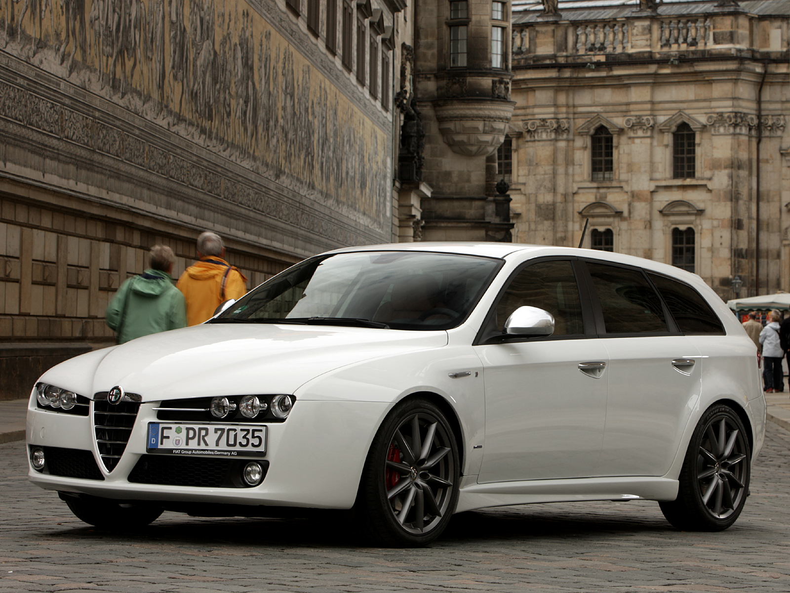 alfa romeo 159 cars specifications technical data. Black Bedroom Furniture Sets. Home Design Ideas