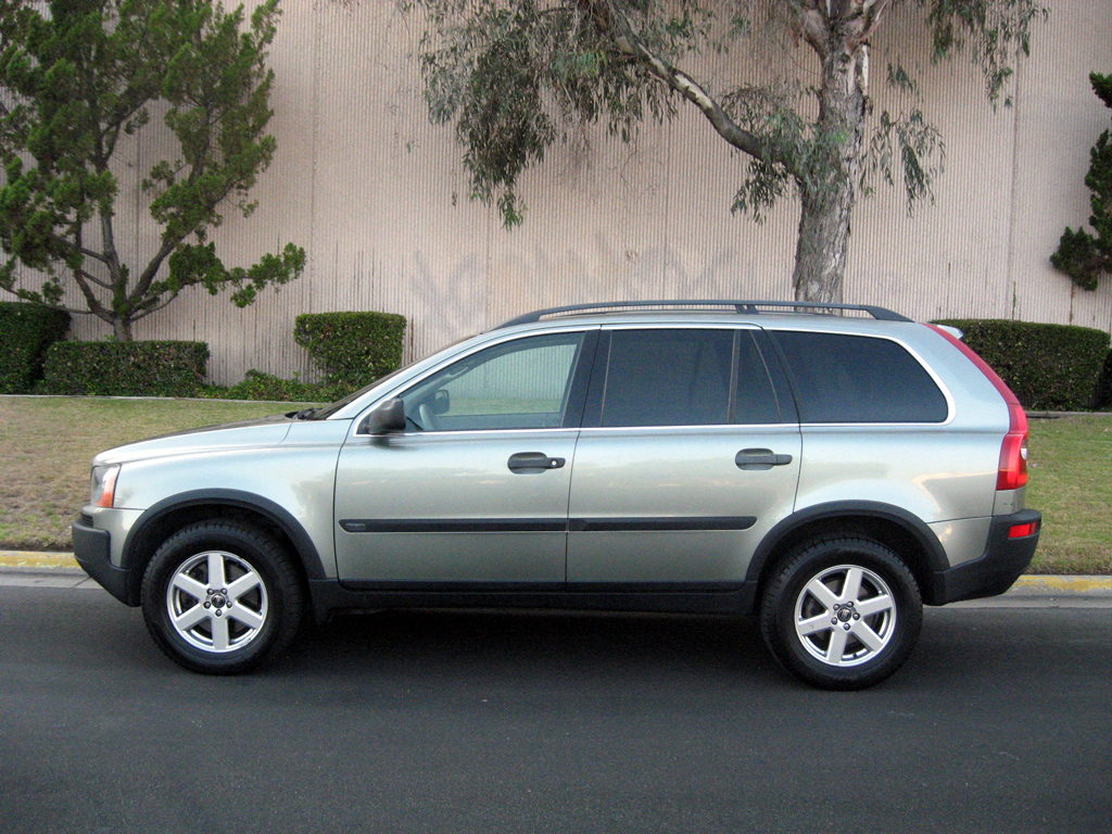2006 Volvo XC90 Suv 5-door