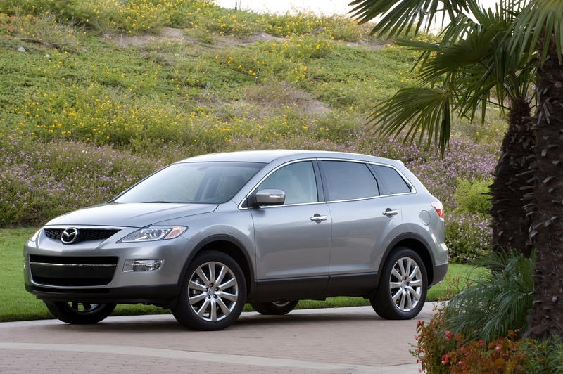 2009 Mazda CX-9 Suv 5-door