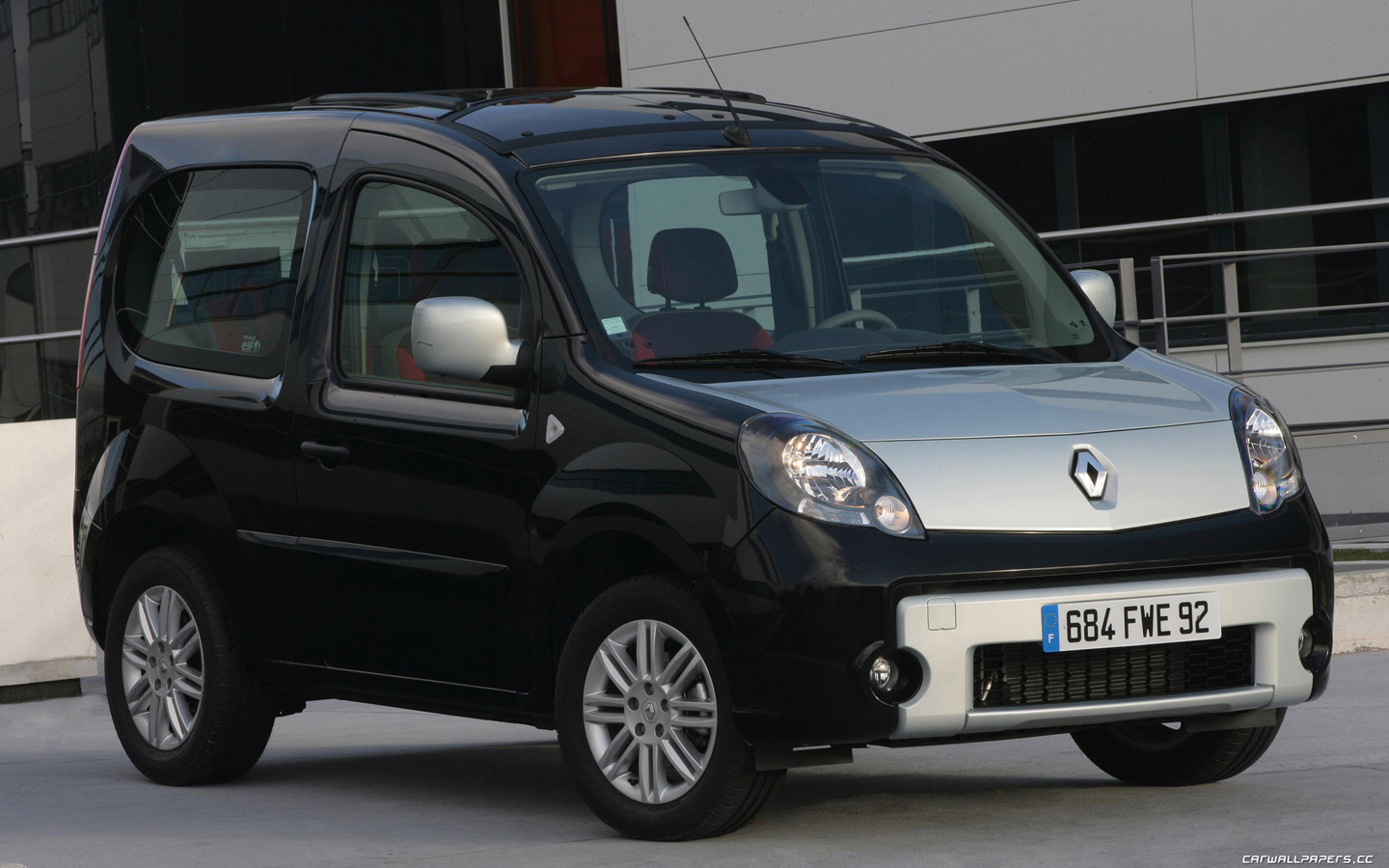 renault kangoo cars specifications technical data. Black Bedroom Furniture Sets. Home Design Ideas