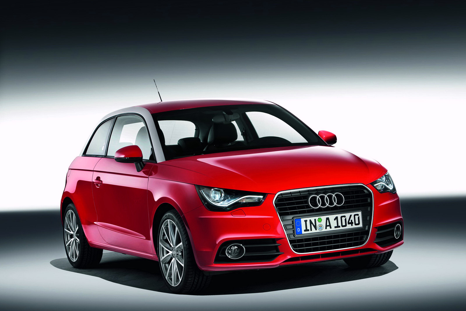 2010 Audi A1 Hatchback 3-door