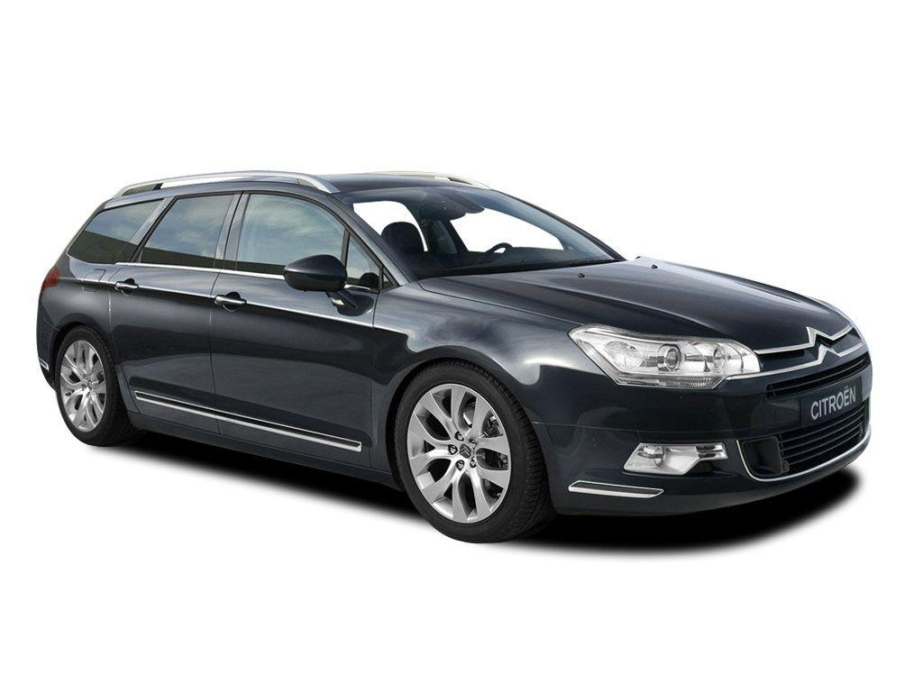 2010 Citroen C5 Tourer Wagon 5-door