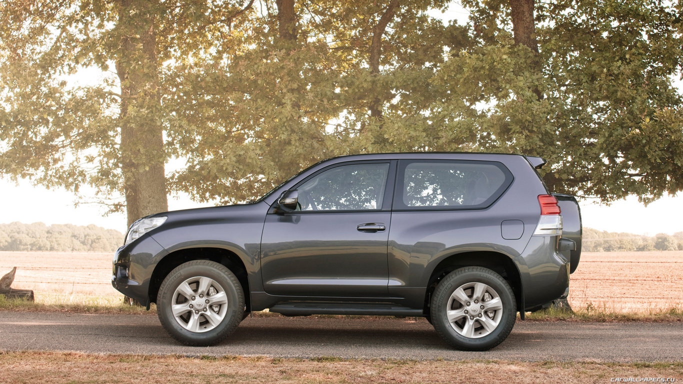 Toyota Land Cruiser Cars Specifications Technical Data