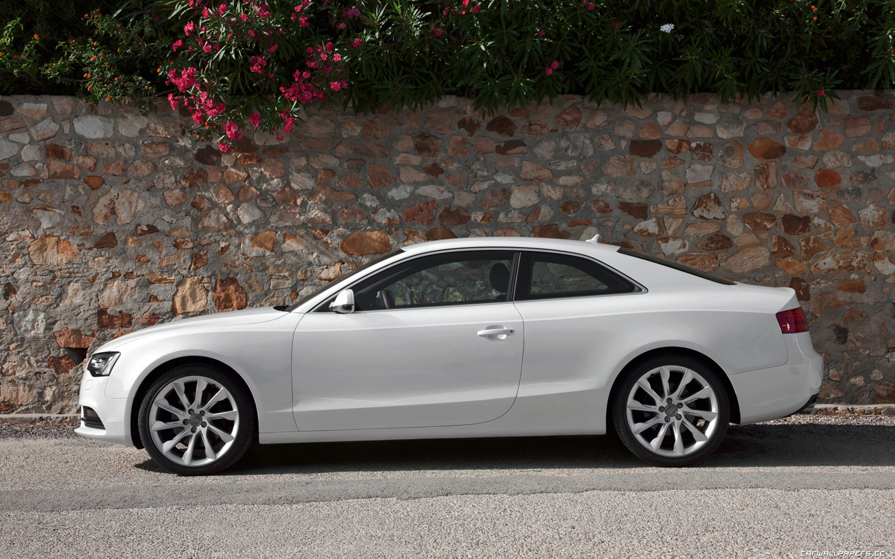 audi a5 cars specifications. technical data.