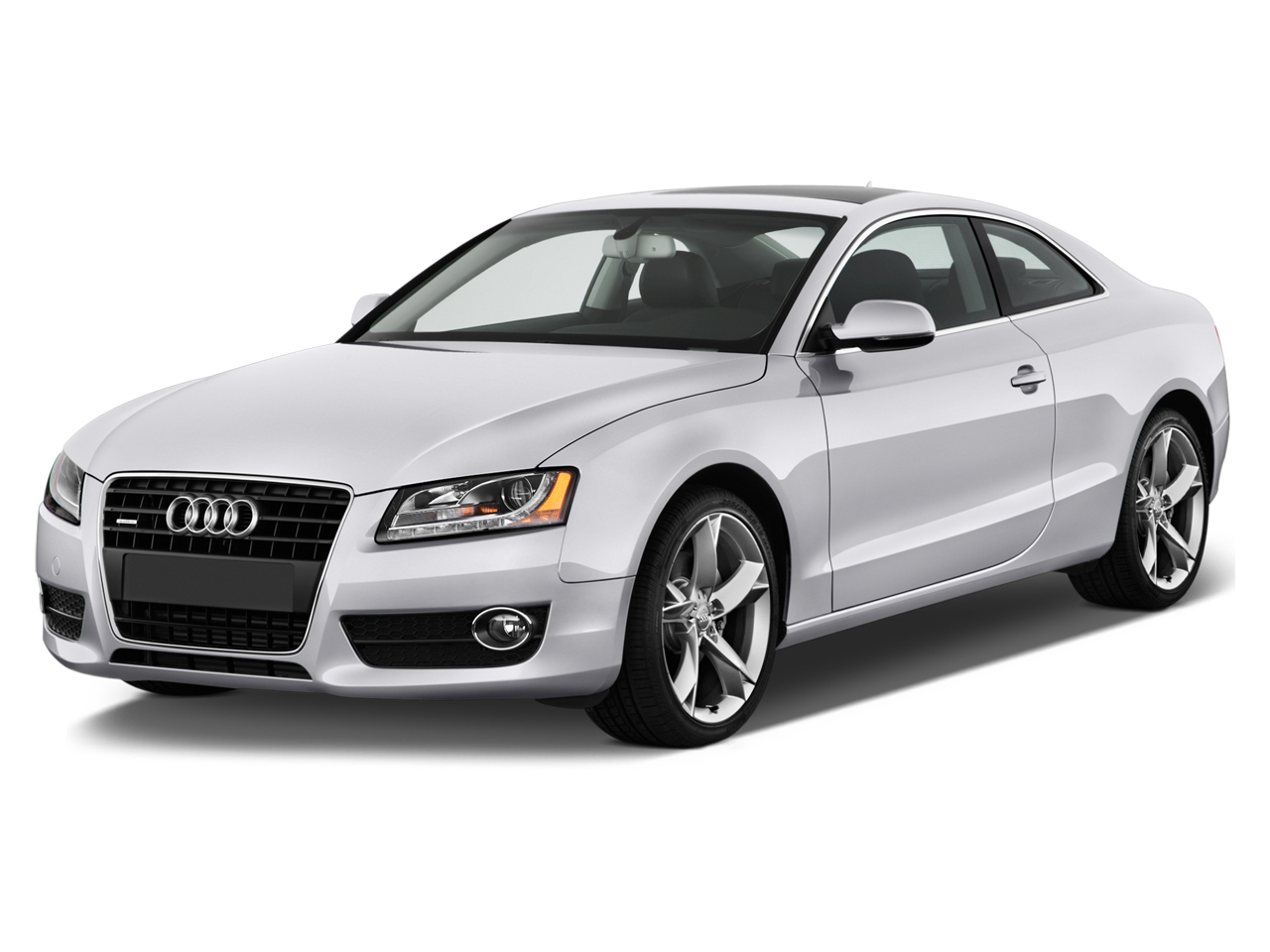 2011 Audi A5 Coupe Coupe 2-door
