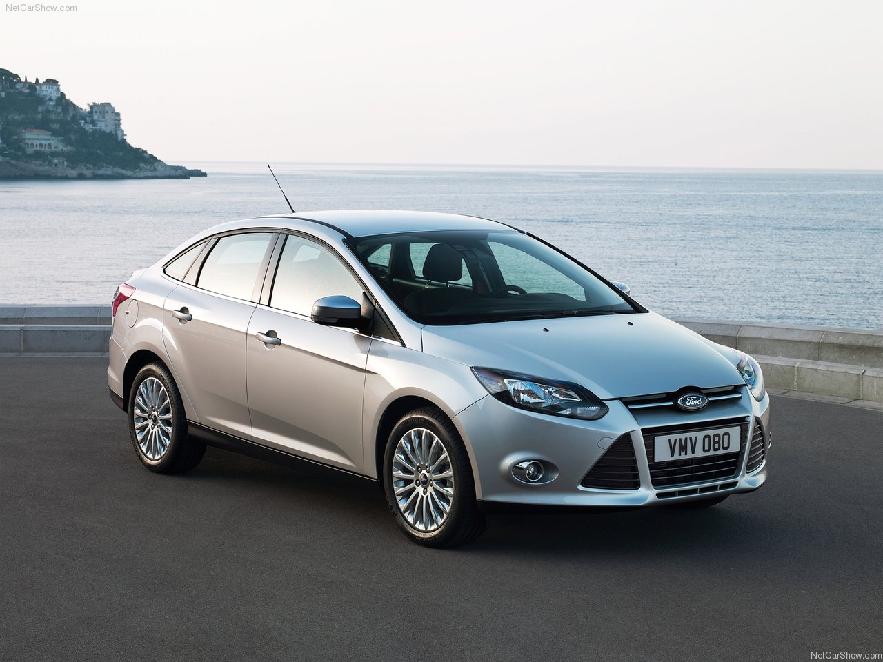Ford Focus cars specifications Technical data