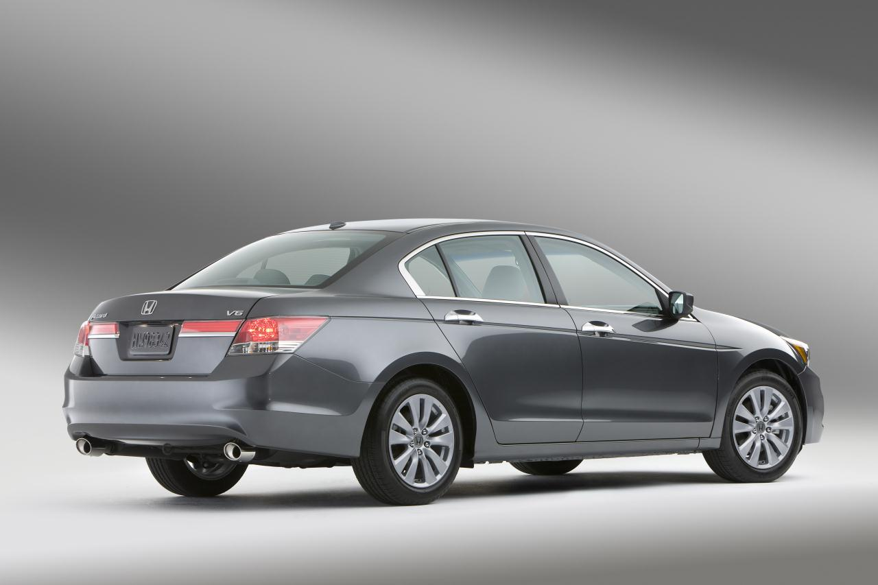 2011 Honda Accord Sedan 4-door