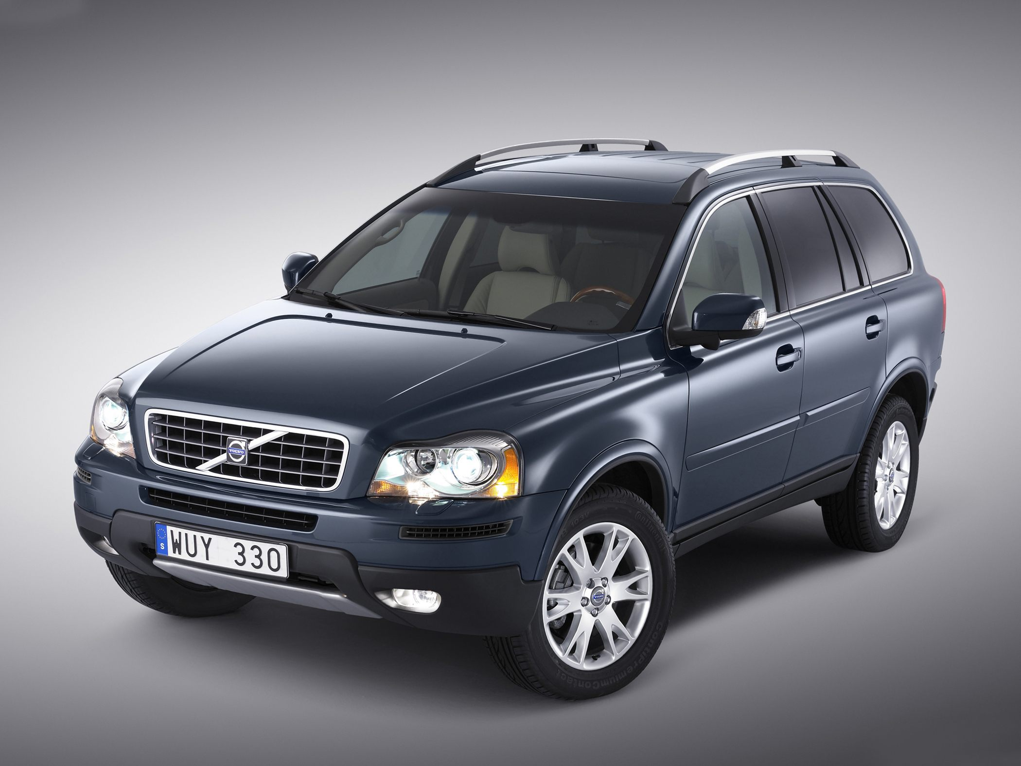 2011 Volvo XC90 Suv 5-door