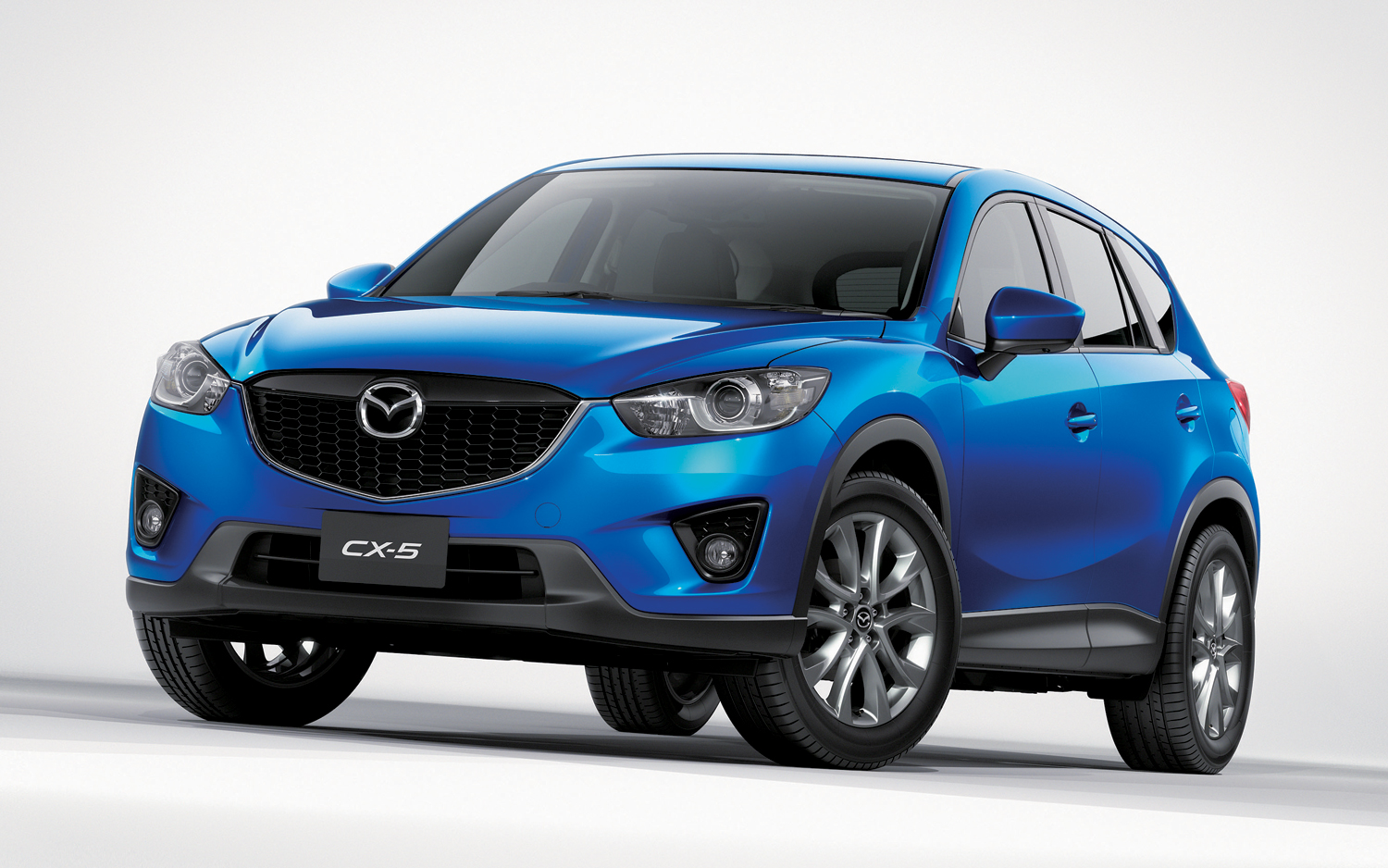 2012 Mazda CX-5 Suv 5-door