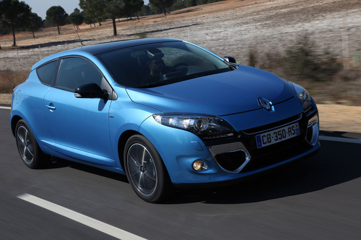 Renault megane cars specifications technical data - Megane 3 coupe cabriolet ...