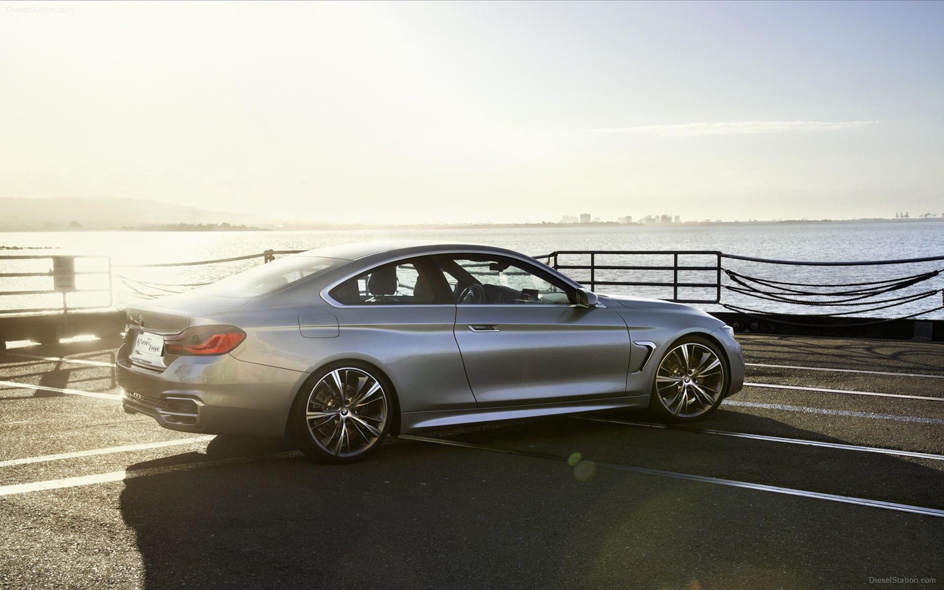 2013 BMW 4-serie Coupe Coupe 2-door