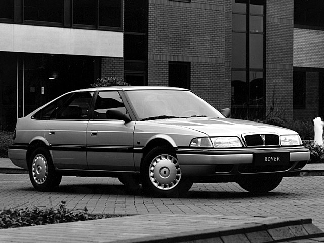 Rover 800-series